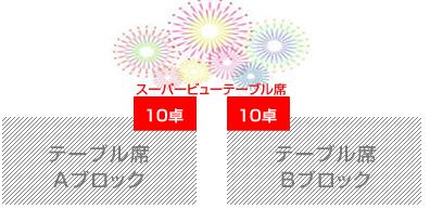 宮崎納涼花火大会有料観覧席01