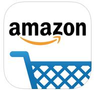Amazonアプリios