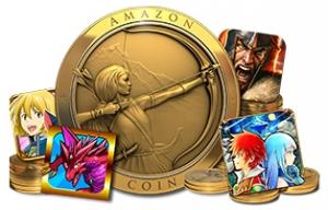 SpringTimeSaleAmazonコイン