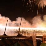 宮崎の花火大会2016年の有料観覧席を買ってみた!間近で見れる最高の席