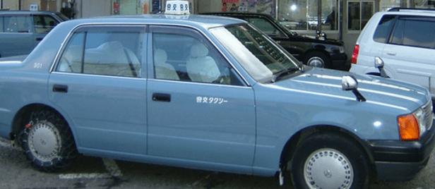 宮崎のふたりの海幸タクシー1