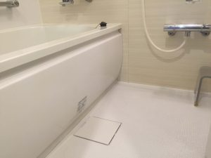 JR九州ホテルの客室をレビュー9