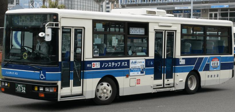 宮崎交通のバスの運賃を解説!お得に使って乗車1 (1)