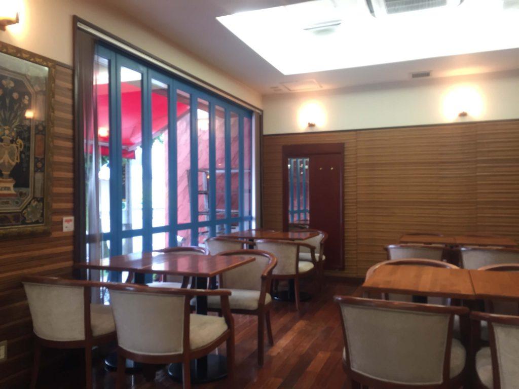 レガロホテル宮崎に宿泊者だけの特典6