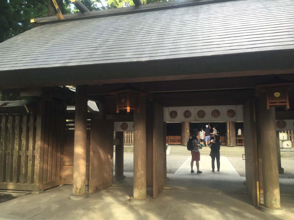 天岩戸神社8