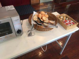 レガロホテル宮崎の朝食11