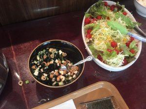レガロホテル宮崎の朝食4