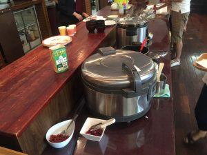 レガロホテル宮崎の朝食2