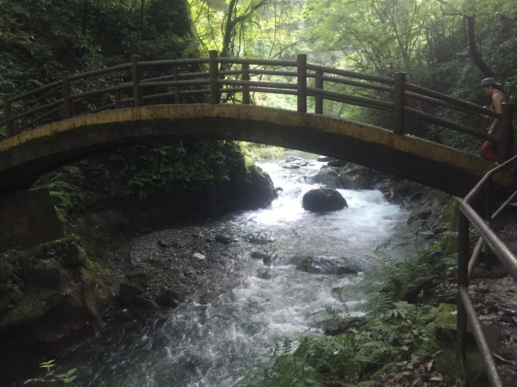 天岩戸神社と天安河原2