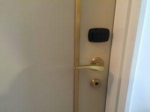 レガロホテル宮崎の客室をレビュー2