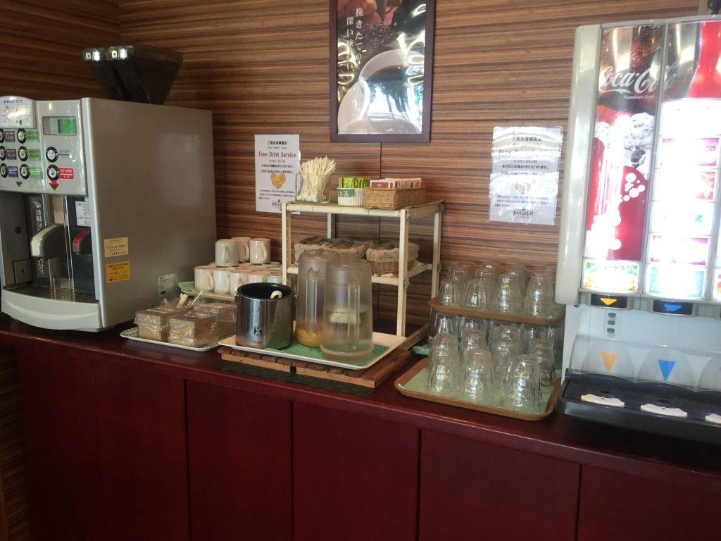 レガロホテル宮崎に宿泊者だけの特典2