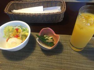 レストラン和の高千穂牛サーロインステーキコース3
