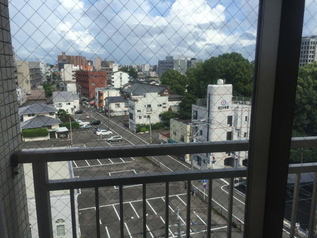 レガロホテル宮崎の客室をレビュー5