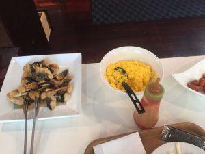 レガロホテル宮崎の朝食6