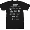 AIRJAM 2016の公式グッズ販売!フェス通いした僕のオススメTシャツベスト3