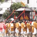 神武さま 2017の見どころと交通規制!県民に愛される宮崎神宮大祭