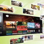 DAZN対応のスマートテレビは?TV買い替えで備えるんダゾーン