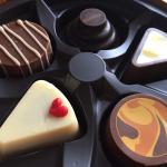 ゴディバのバレンタイン限定チョコをもらったのでレビューしてみる!こだわりがあって大好きなチョコ