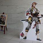 ソハヤノツルキの展示が宮崎県立美術館で!刀剣乱舞オリジナルノベルティカードゲットしてきた