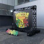 WANIMAのライブが福岡で!エビバデツアー2DAYSのセトリと感想